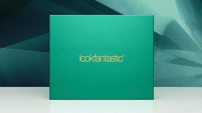 La Beauty Box de lookfantastic de Octubre