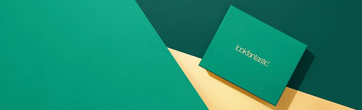 Beauty Box, lookfantastic, caja de belleza, caja de subscripción