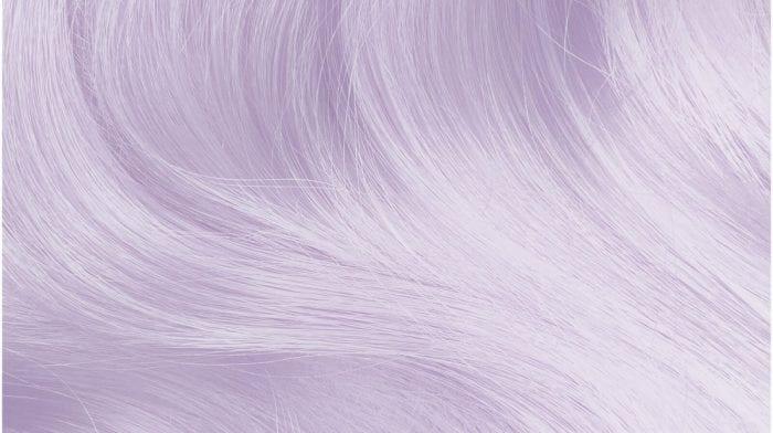 ¿Cómo conseguir el pelo lila en casa?