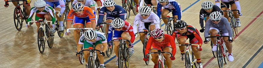 Track Cycling: The Omnium Explained