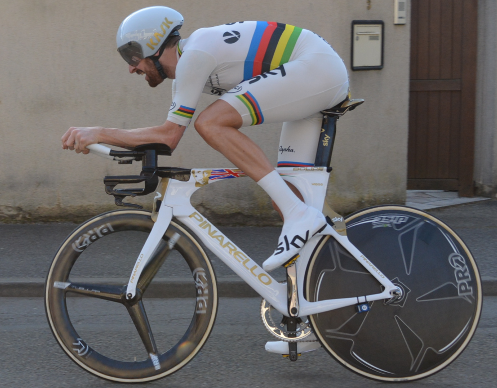 5 Facts about Bradley Wiggins