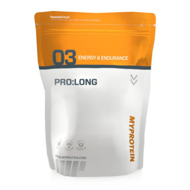 My Protein PRO:LONG Review
