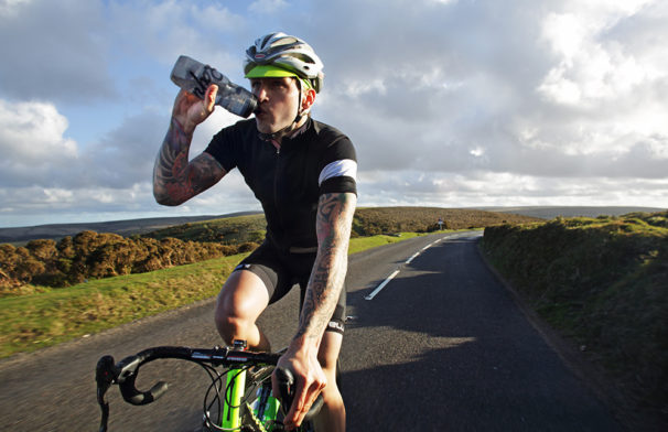 Fuelling for your Rides