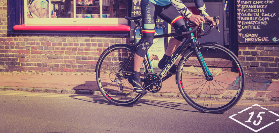 How To: Choose the Right Bike Size