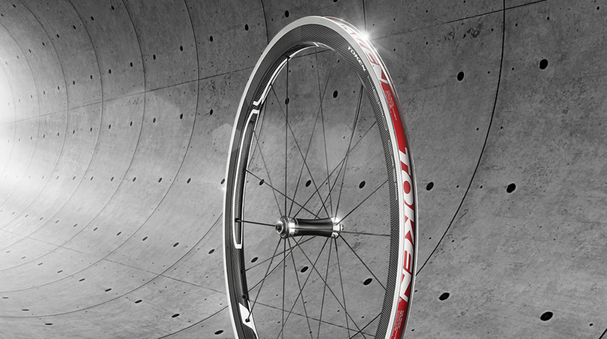 Token Wheels Review