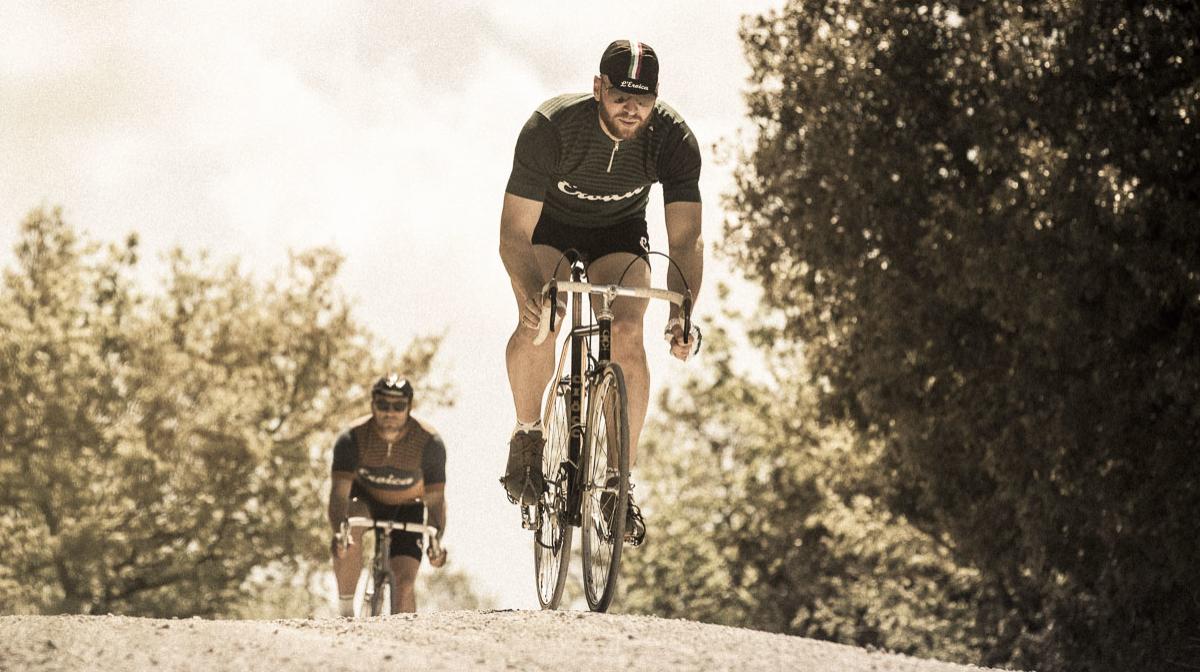 L'Eroica: A Cycling Love Affair