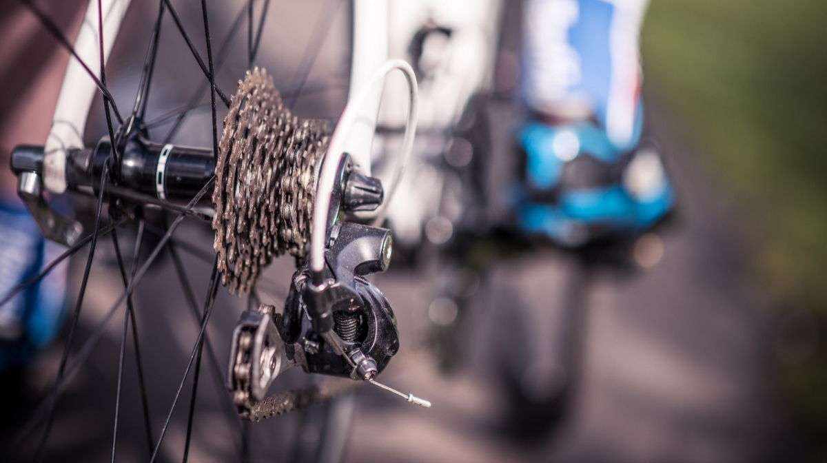Spring Clean your Bike