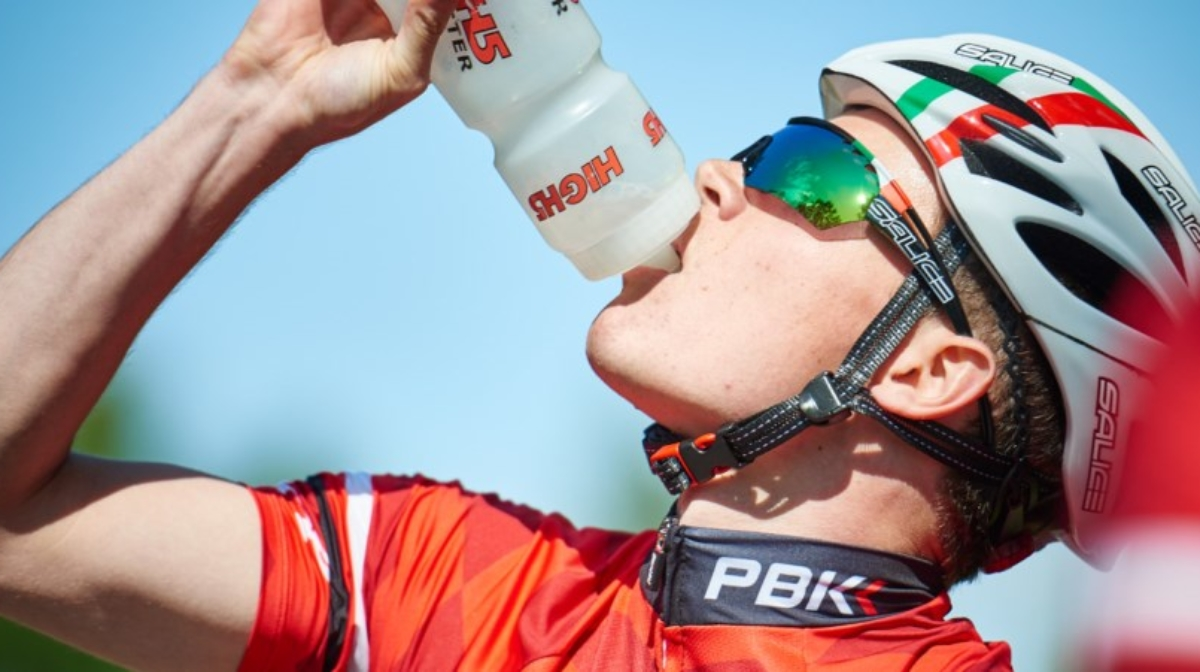 Advanced Cycling Nutrition: 3 Pro Tips