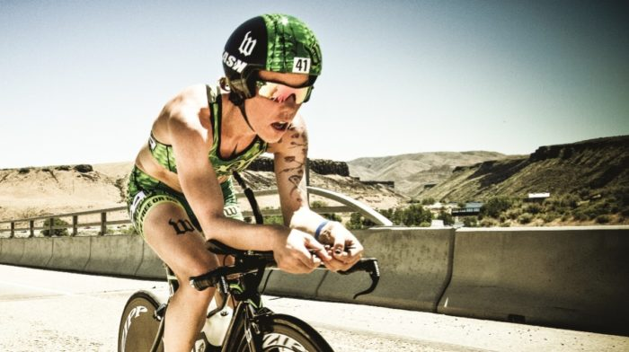 How to Ride a Cycling Time Trial