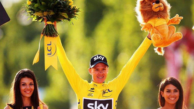 5 ways to win the Tour de France