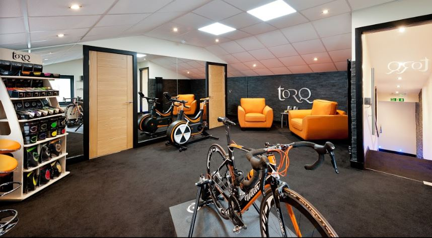 torq fitness lab