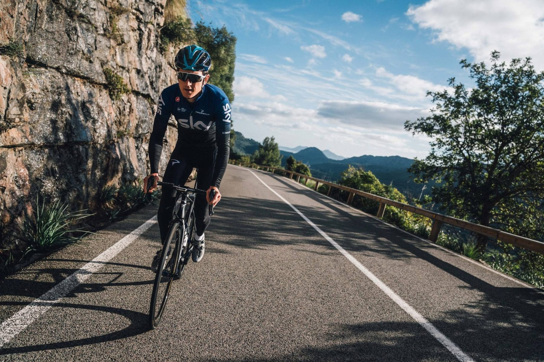 New Pro Cycling Team Kits for 2019