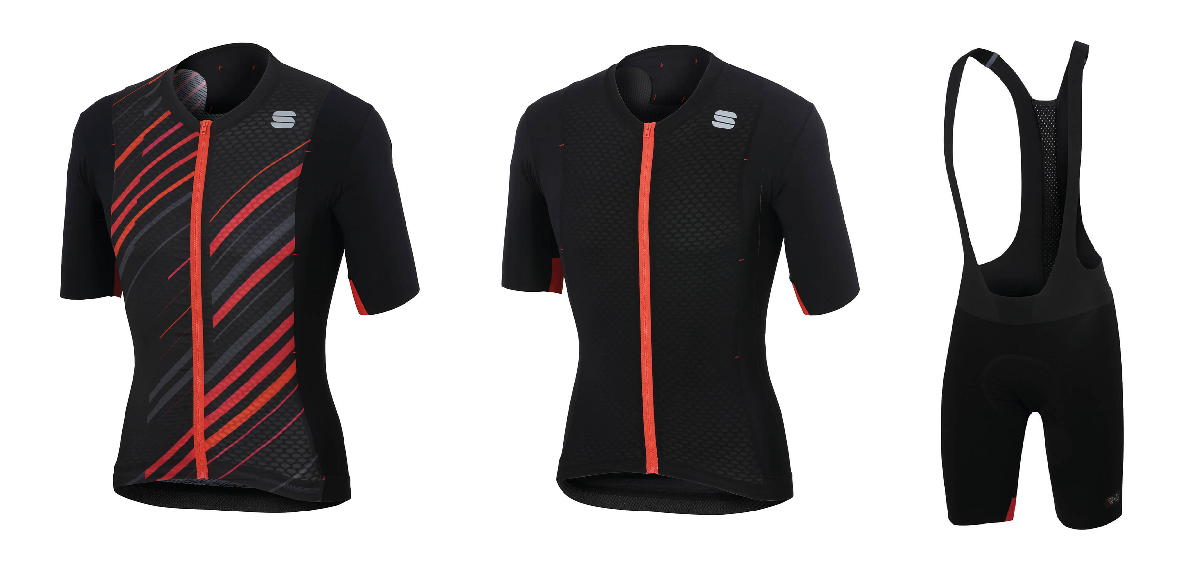 the sportful summer celsius collection