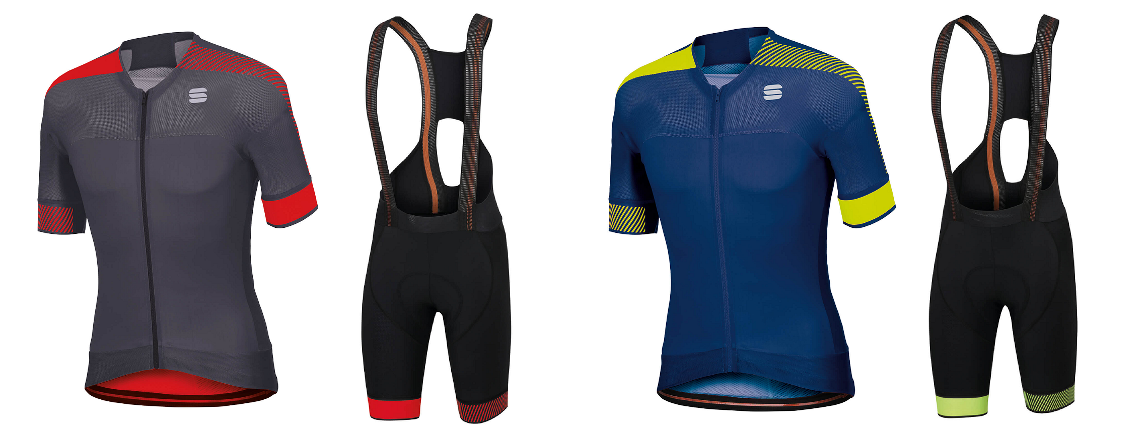 the sportful bodyfit pro mens jersey and shorts