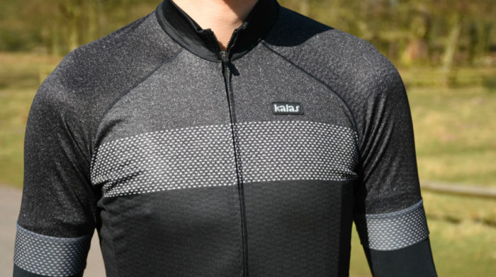 Kalas Passion X7 Jersey and Bib Short - Review