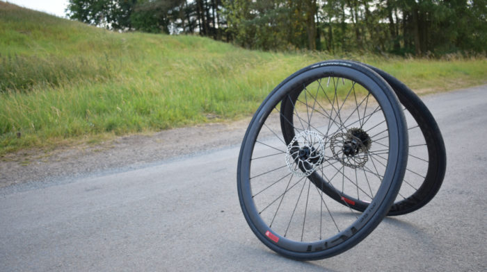 Venn REV 35 TCD Wheelset Review