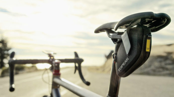 The 10 Best Saddlebags for Road Cycling