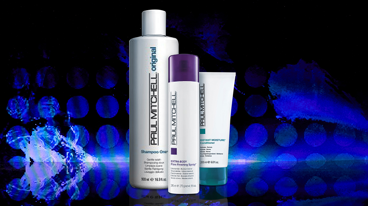 UPGRADE YOUR HAIR GAME WITH THE BEST PAUL MITCHELL PRODUCTS