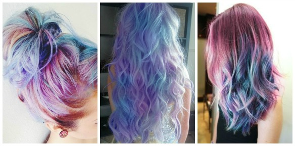 rainbow hair trends 5