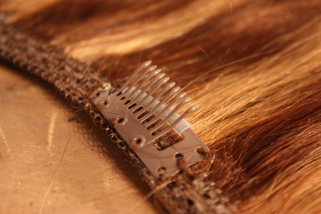 beauty works hair extensions how to apply