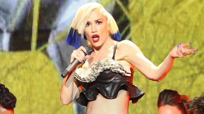 #HQGirlCrush: Gwen Stefani