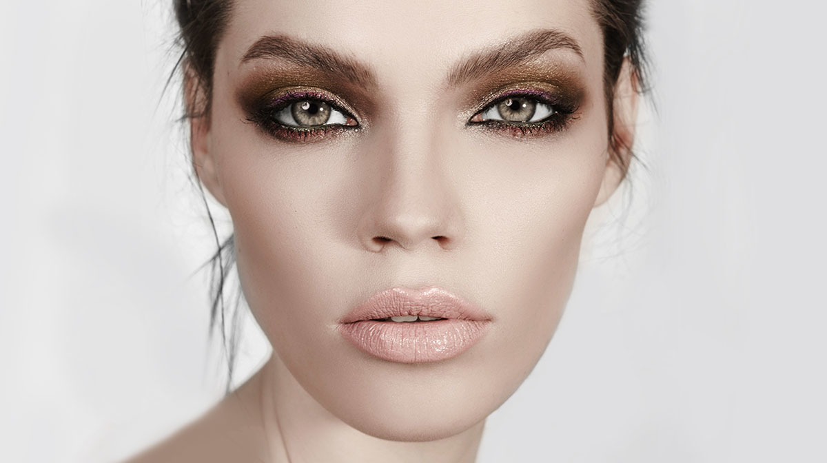 #HQHowTo: Eyeshadow For Brown Eyes