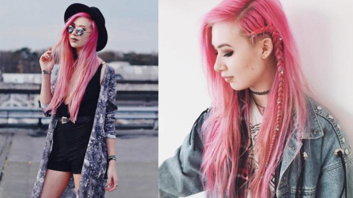 #HQGirlCrush: Amy Valentine