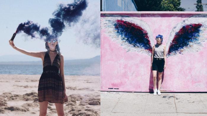 #HQGirlCrush:  Zoe London