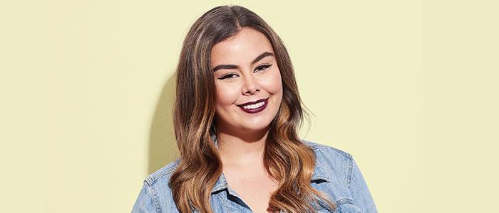 Sally HQhair Blog Editor UK Beauty Blog