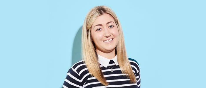 Faye HQhair Blog Editor UK Beauty Blog