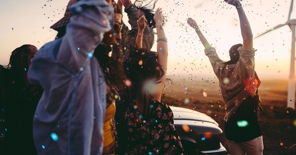 HQhair's Music Festival Wishlist #HQHUB