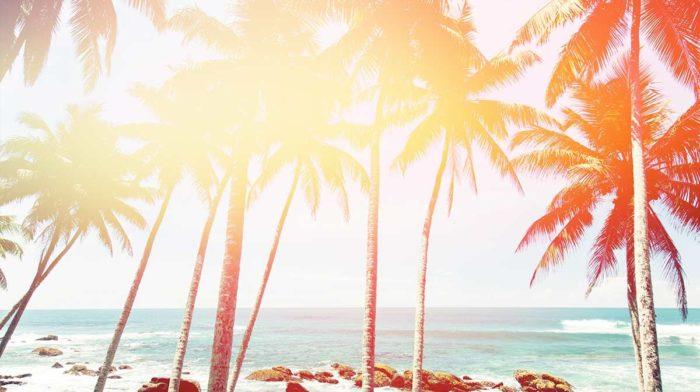7 Insta Babes Rockin The Beach Look