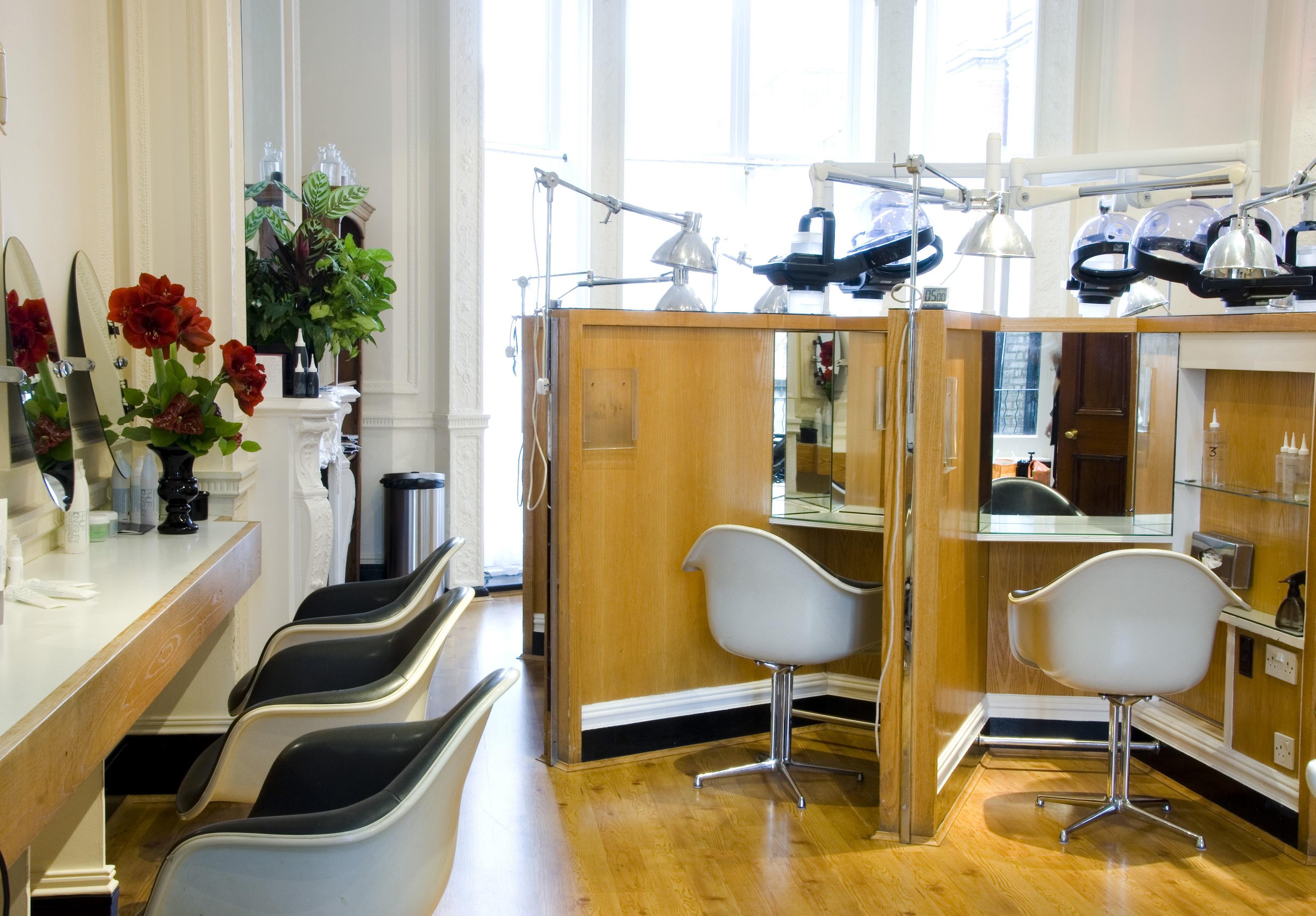 Philip Kingsley hair salon | HQhair
