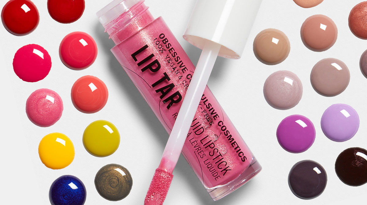 Introducing: Obsessive Compulsive Cosmetics