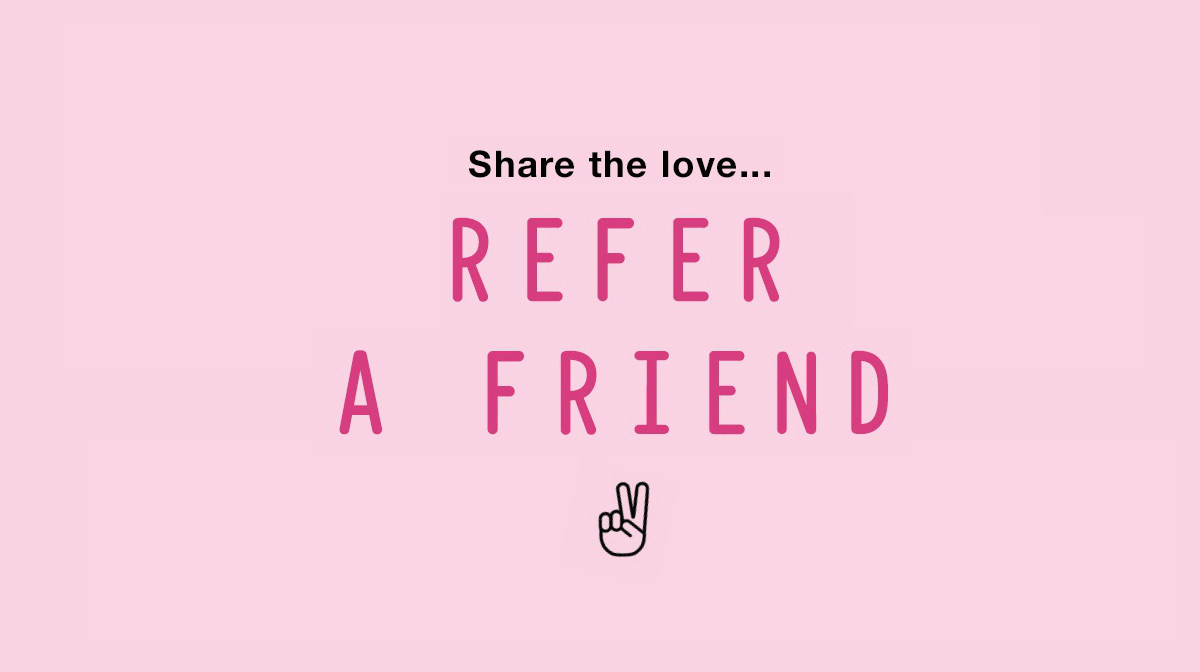 Refer A Friend To HQhair And Get Money To Spend!