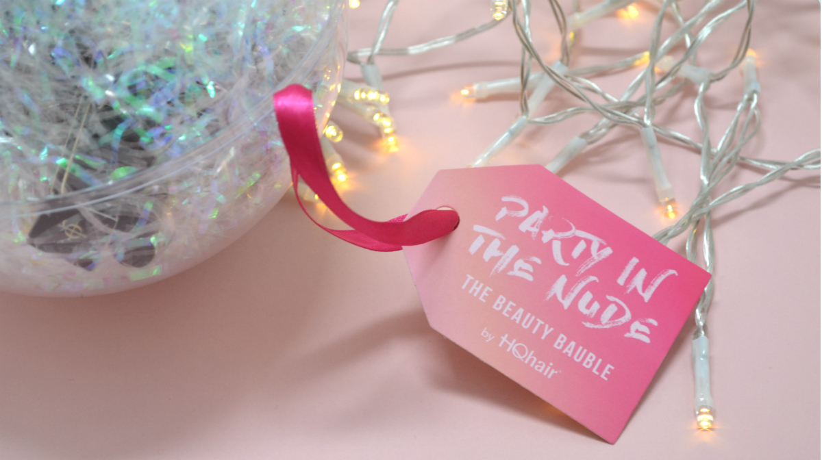 Coming Soon: The HQhair Beauty Bauble