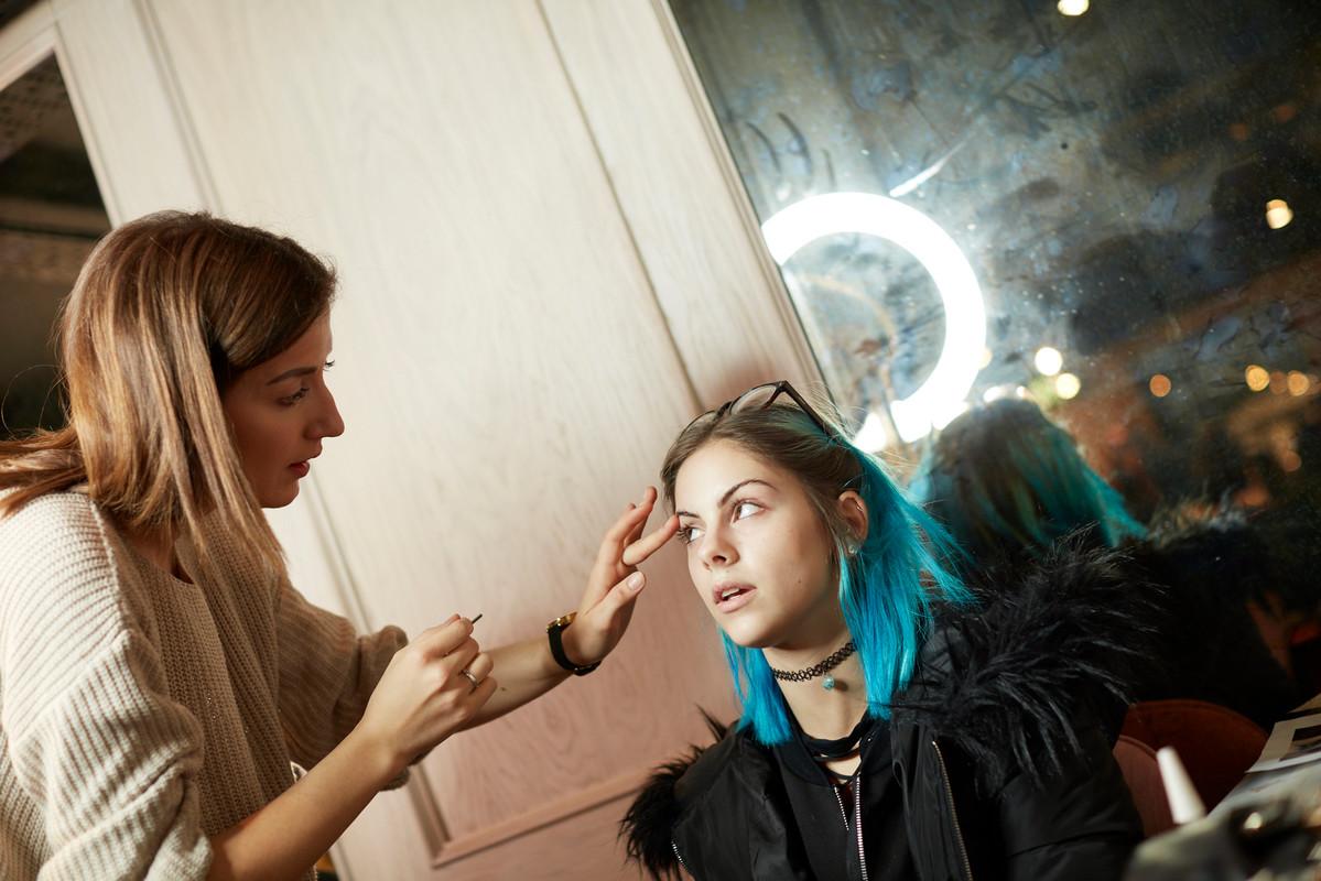 Slay Belles Get The Look Aurora Sophie Hannah Richardson