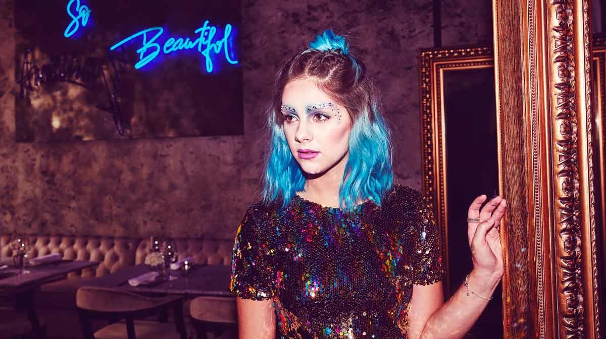 Slay Belles Get The Look: Aurora