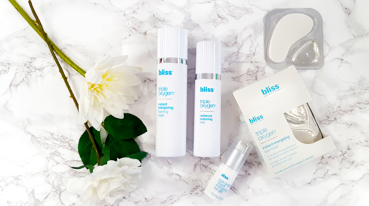 The Best Bliss Skincare Products