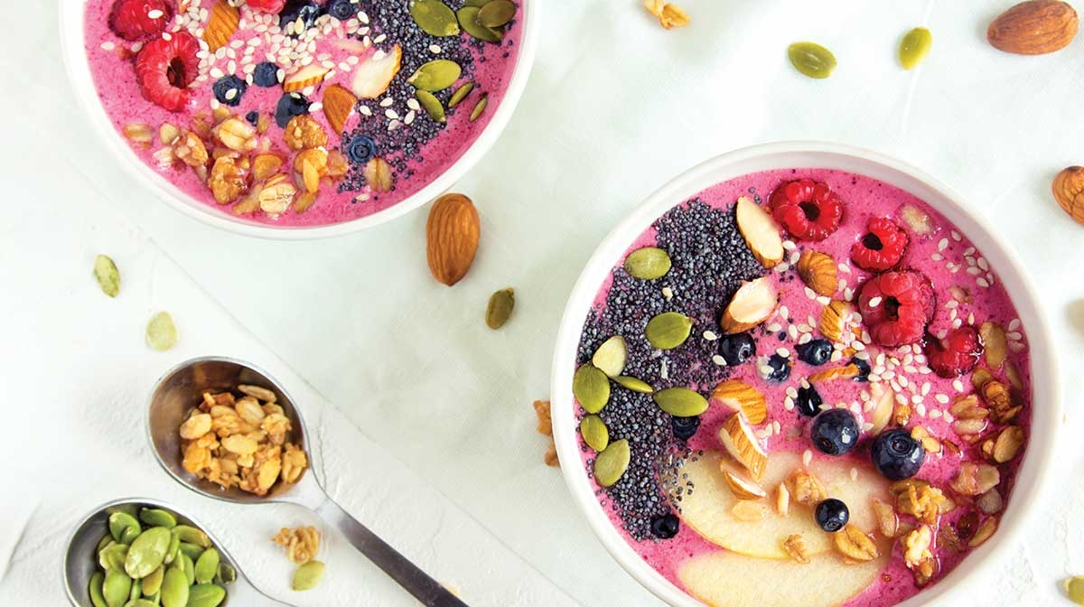 3 Simple, Healthy Breakfast Recipes To Kickstart Your Morning