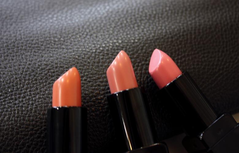 Illamasqua Anti Matter Lipstick Nude Shades HQhair