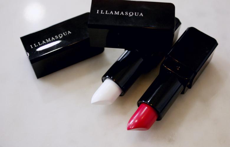 Illamasqua Anti Matter Lipstick Physical Eclipse HQhair