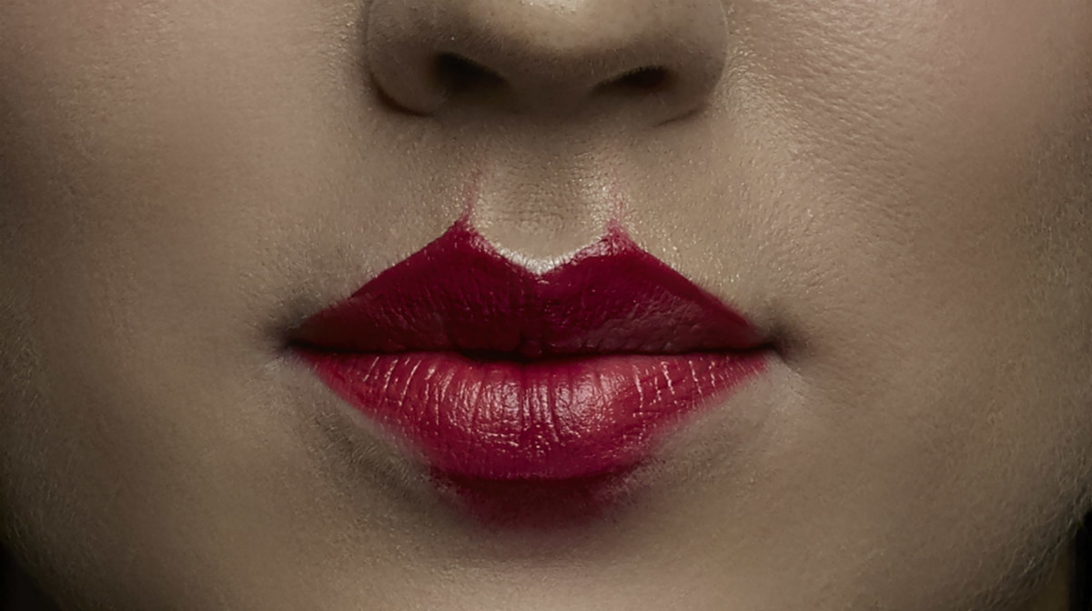 Introducing: Illamasqua Anti Matter Lipstick