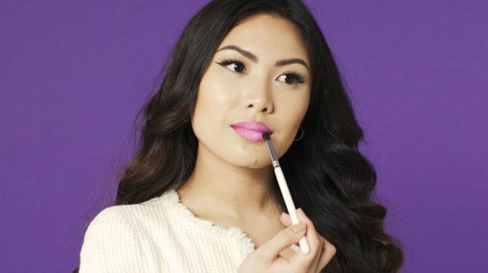 #HQBeautyHacks : How To Create Ombre Lips
