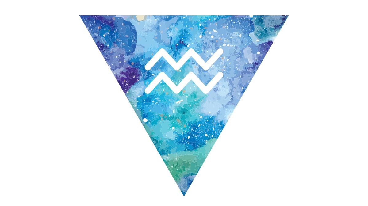 Aquarius March 2017 Horoscope HQhair