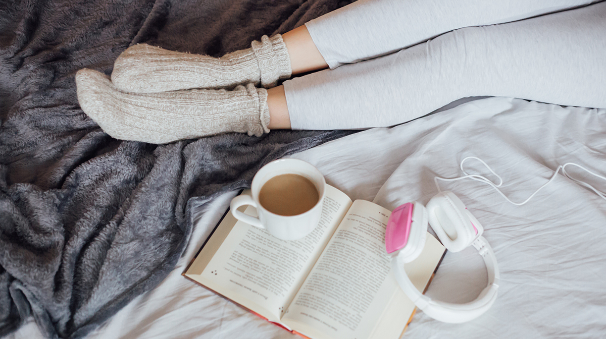 3 Books for Some Female Empowerment