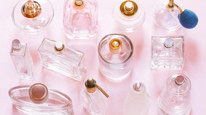 National Fragrance Day : Our Fave Fragrances