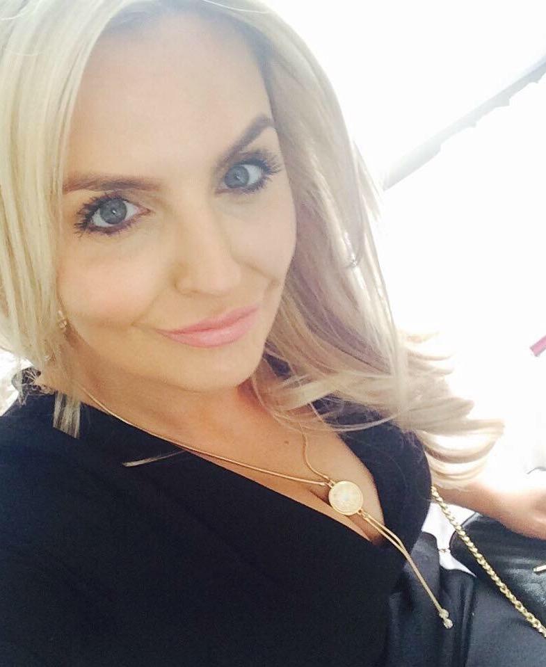Bronzie Founder Leanne LeGuen