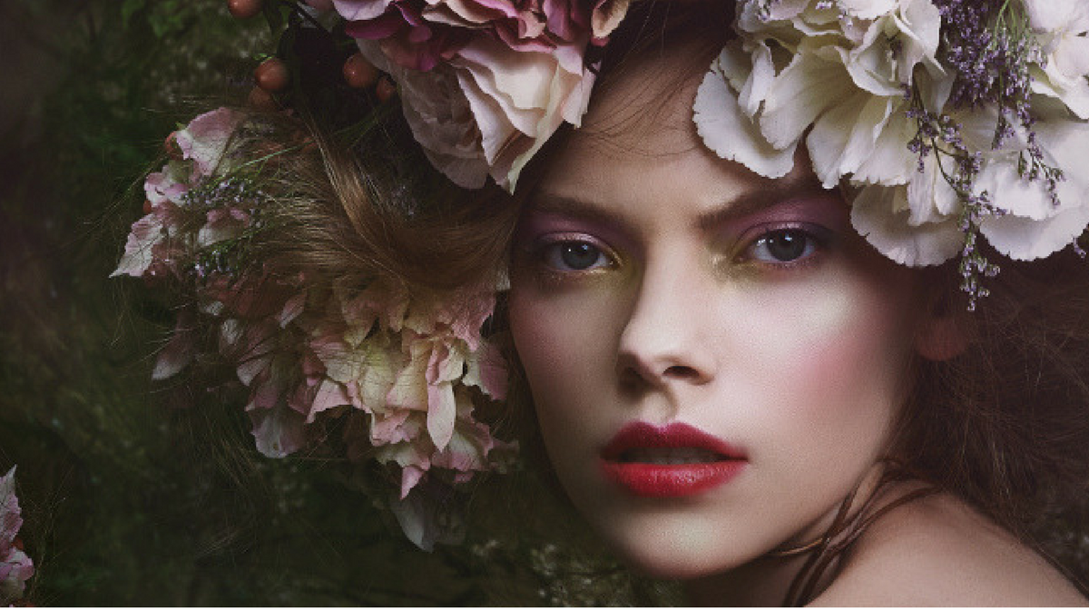 Introducing: Illamasqua May Queen Collection
