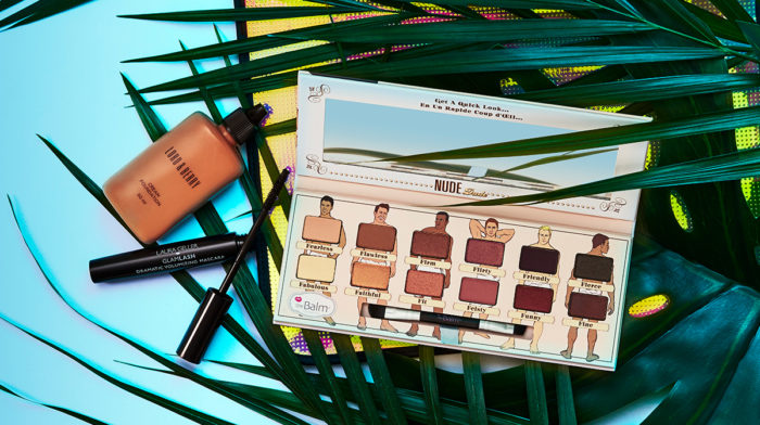 Your Guide To Perfect Pool Party Makeup